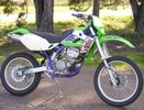 Thumbnail 1993-1997 Kawasaki KLX250R KLX250 Service Repair Workshop Manual DOWNLOAD (1993 1994 1995 1996 1997)