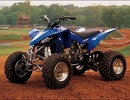 Thumbnail 2003 2004 Yamaha YFZ450S ATV Service Repair Workshop Manual Download (2003 2004)