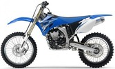 Thumbnail 2003 Yamaha YZ250FR Service Repair Workshop Manual Download