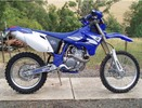 Thumbnail 2006 Yamaha WR450F(V) Service Repair Workshop Manual Download
