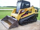Thumbnail ASV RC-85 Rubber Track Loader Master Parts Manual Download