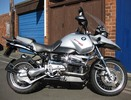 Thumbnail BMW R1150GS MOTORCYCLE Service Repair Workshop Manual Instant DOWNLOAD (R 1150 GS)