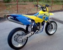 Thumbnail 2004 Husaberg 450 650 FE FS Force 4-Stroke Service Repair Workshop Manual DOWNLAND