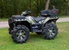 Thumbnail 2009 Polaris Sportsman XP850 / XP850 EPS ATV Service Repair Workshop Manual DOWNLOAD
