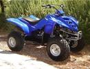 Thumbnail 2003-2004 Yamaha YFM50S Raptor ATV Service Repair Workshop Manual Download