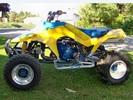 Thumbnail 1987-1990 Suzuki LT500R ATV Service Repair Workshop Manual DOWNLOAD