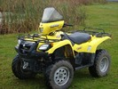 Thumbnail 2002-2007 Suzuki LT-A500F ATV Service Repair Workshop Manual DOWNLOAD (2002 2003 2004 2005 2006 2007)