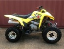 Thumbnail 2004-2009 Suzuki LT-Z250 QuadSport ATV Service Repair Workshop Manual DOWNLOAD