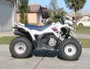 Thumbnail 2007-2009 Suzuki LT-Z90 QuadSport ATV Service Repair Workshop Manual DOWNLOAD (2007 2008 2009)