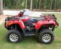 Thumbnail 2005 Arctic Cat 250 300 400 500 650 ATV Service Repair Workshop Manual DOWNLOAD
