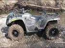 Thumbnail 2008 Arctic Cat 700 Diesel ATV Service Repair Workshop Manua