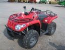 Thumbnail 2009 Arctic Cat 366 ATV Service Repair Workshop Manual Download