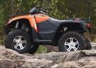Thumbnail 2012 Arctic Cat 450 1000 ATV Service Repair Workshop Manual DOWNLOAD