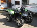 Thumbnail 2012 Arctic Cat 550 700 ATV Service Repair Workshop Manual DOWNLOAD