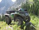 Thumbnail 2012 Arctic Cat 650 ATV Service Repair Workshop Manual DOWNLOAD