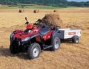 Thumbnail KYMCO MXU 500 OFF ROAD ATV Service Repair Workshop Manual Download