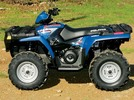 Thumbnail 2005 Polaris Sportsman 400 500 ATV Service Repair Workshop Manual DOWNLOAD