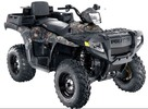 Thumbnail 2007 Polaris Sportsman X2 700 800 EFI ATV Service Repair Workshop Manual DOWNLOAD
