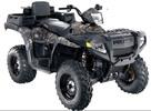 Thumbnail 2007 Polaris Sportsman X2 700 800 EFI ATV Service Repair Workshop Manual DOWNLOAD