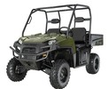 Thumbnail 2009 Polaris Ranger XP 700 HD 700 4X4 ATV Service Repair Workshop Manual Download
