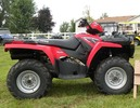 Thumbnail 2009 Polaris Sportsman 500 ATV Service Repair Workshop Manual Instant DOWNLOAD