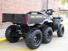 Thumbnail 2009 Polaris Sportsman 800 EFI 6X6 ATV Service Repair Workshop Manual Download