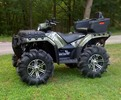 Thumbnail 2009 Polaris Sportsman 800 EFI ATV Service Repair Workshop Manual DOWNLOAD