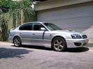 Thumbnail 2000-2003 Subaru Legacy Service Repair Workshop Manual Download (2000 2001 2002 2003)
