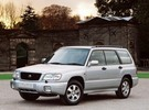 Thumbnail 1999-2002 Subaru Forester Service Repair Workshop Manual Download (1999 2000 2001 2002)