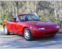 Thumbnail 1991 mazda miata Service Repair Workshop Manual Download
