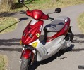 Thumbnail HYOSUNG Prima SF50 Scooter Service Repair Workshop Manual Downland