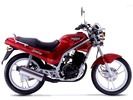 Thumbnail Hyosung GF125 Service Repair Workshop Manual Downland