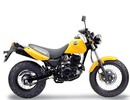 Thumbnail Hyosung Karion RT125 Service Repair Workshop Manual Downland