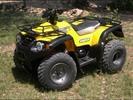 Thumbnail Aeon Overland 125 180 ATV Service Repair Workshop Manual DOWNLOAD