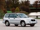 Thumbnail 2001 Subaru Forester Service Repair Workshop Manual DOWNLOAD