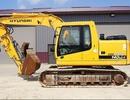 Thumbnail Hyundai R140LC-7 Crawler Excavator Service Repair Workshop Manual DOWNLOAD