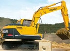 Thumbnail Hyundai R140LC-9S Crawler Excavator Service Repair Workshop Manual DOWNLOAD