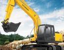 Thumbnail Hyundai R160LC-7 Crawler Excavator Service Repair Workshop Manual DOWNLOAD