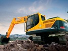 Thumbnail Hyundai R160LC-9S , R180LC-9S Crawler Excavator Service Repair Workshop Manual DOWNLOAD