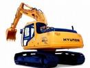 Thumbnail Hyundai R180LC-3 Crawler Excavator Service Repair Workshop Manual DOWNLOAD