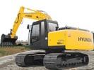 Thumbnail Hyundai R180LC-7 Crawler Excavator Service Repair Workshop Manual DOWNLOAD