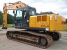 Thumbnail Hyundai R210LC-7A Crawler Excavator Service Repair Workshop Manual DOWNLOAD