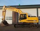 Thumbnail Hyundai R210LC-7H (#9001-) Crawler Excavator Service Repair Workshop Manual DOWNLOAD