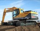 Thumbnail Hyundai R210LC-9 Crawler Excavator Service Repair Workshop Manual DOWNLOAD