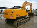 Thumbnail Hyundai R210NLC-7A Crawler Excavator Service Repair Workshop Manual DOWNLOAD