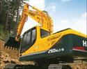 Thumbnail Hyundai R210NLC-9 Crawler Excavator Service Repair Workshop Manual DOWNLOAD