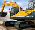 Thumbnail Hyundai R260LC-9S Crawler Excavator Service Repair Workshop Manual DOWNLOAD