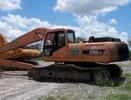 Thumbnail Hyundai R290LC-3 Crawler Excavator Service Repair Workshop Manual DOWNLOAD