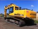 Thumbnail Hyundai R290LC-7 Crawler Excavator Service Repair Workshop Manual DOWNLOAD