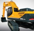 Thumbnail Hyundai R300LC-9SH Crawler Excavator Service Repair Workshop Manual DOWNLOAD
